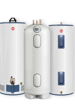 how to fix electric water heater