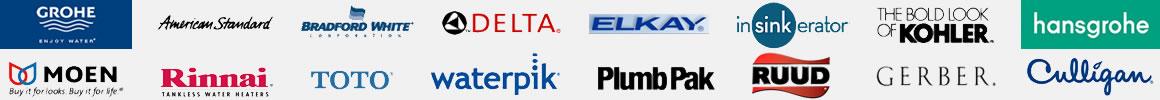 Plumber All Brands
