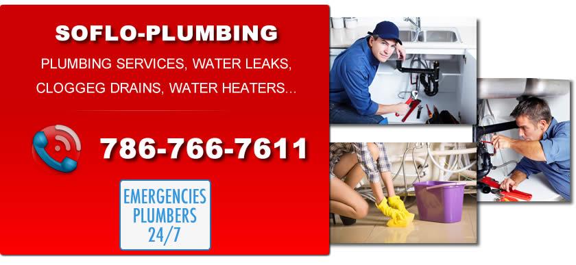 Soflo Plumbing Plumbers Miami