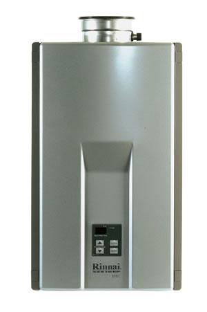 Plumber Tankless Water Heater Miami