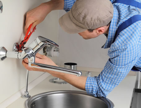 Professional Plumber West Miami